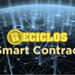 RECICLOS & contratos inteligentes