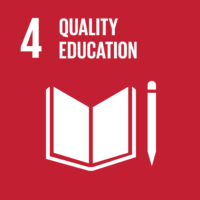 SDG 4 quality education projects