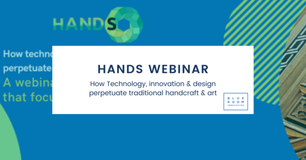 How Technology, innovation & design perpetuate traditional handcraft & art