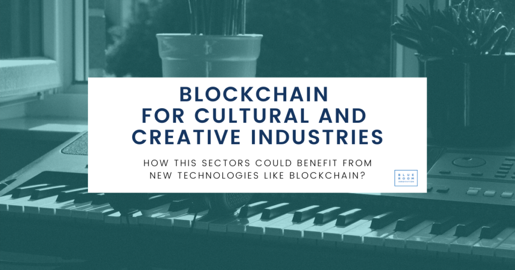 NFT for art  and culture blockchain
