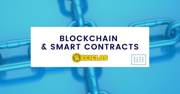 RECICLOS & contratos inteligentes