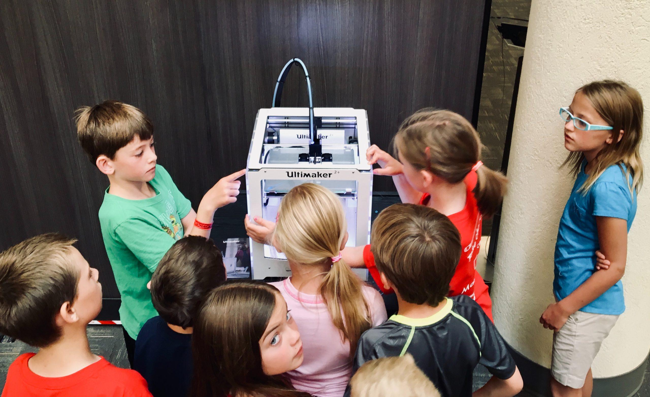 children robotics senses erasmus plus