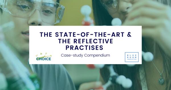 ¿Cuál es el estado de la educación STEAM en Europa? Compendio proyecto CHOICE