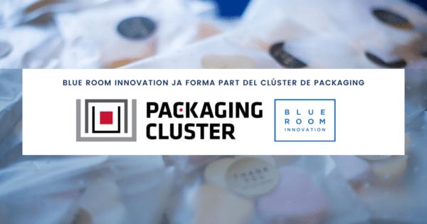 Blue Room Innovation visita la planta de reciclaje de envases de Gavà junto a más miembros del Clúster de Packaging de Catalunya